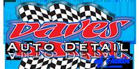 Dave Auto Detail Logo